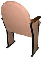 Кресло Блюз К сзади