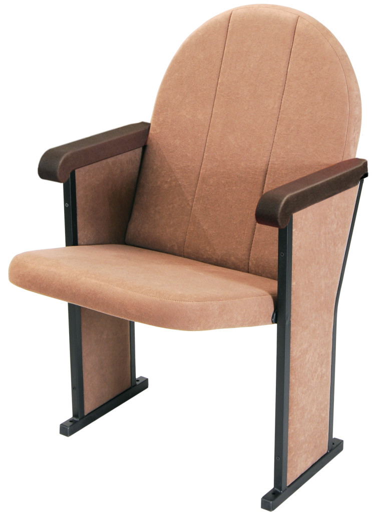 Кресло Блюз К с полиуретановым подлокотником