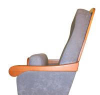 Кресло Лира Т