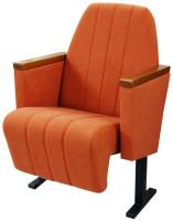 кресло для театров Пьеро, театральное кресло модель Пьеро купить