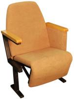 театральное кресло неорогое и качественное купить Пьеро Эконом